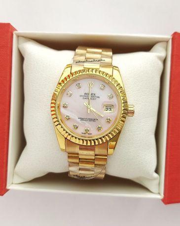 Zegarek Rolex Gold Pink