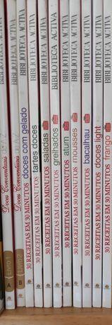 """Coleção """"Biblioteca Ativa"""""""