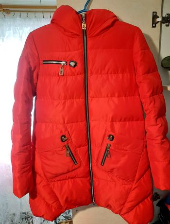 Куртка жіноча 48 розмір