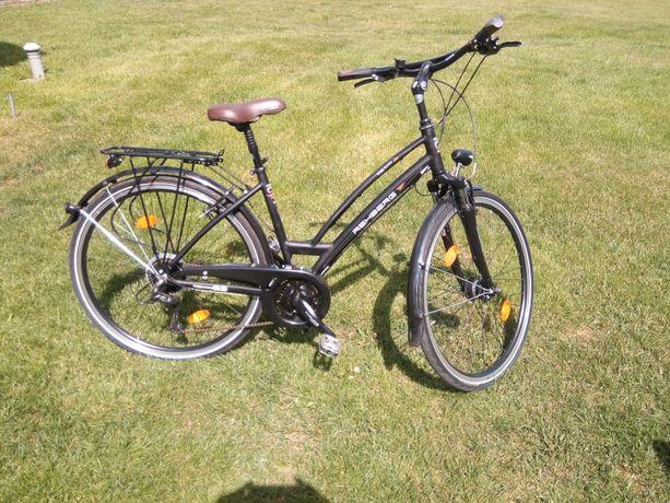 Rower damka z Niemiec