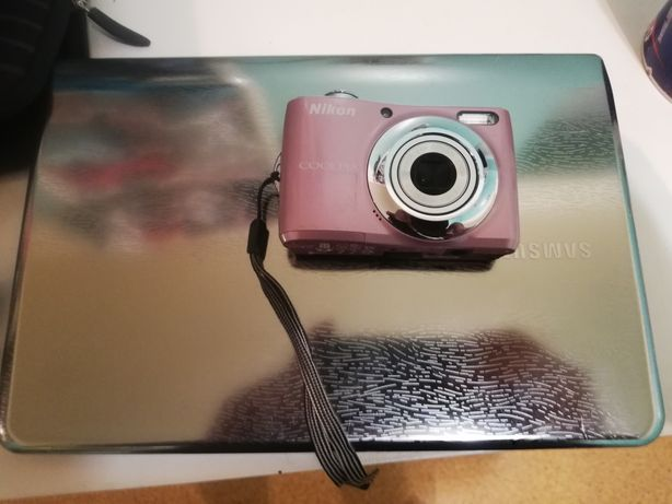 Sony coolpix polecam