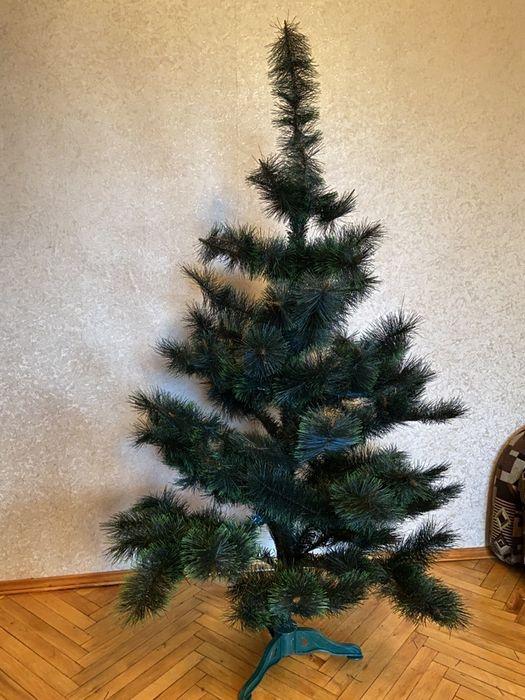 Искуственная елка Киев - изображение 1