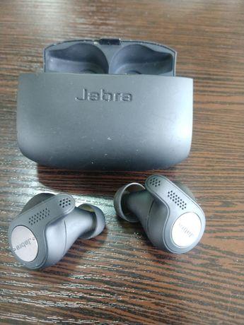 Bluetooth наушники гарнитура Jabra Elite Active 65t Оригинал