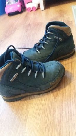 tinberlandy buty jesien zima
