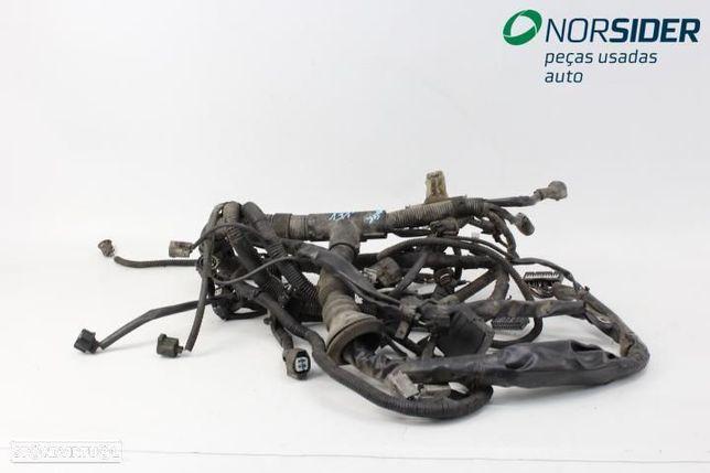 Instala elect comparti motor Toyota Corolla Sedan|92-97