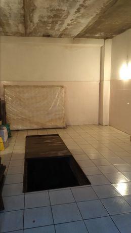 Цегляний гараж Рясне 2