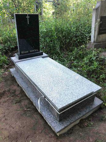 Пам'ятник, надгробки, сходи, сталенші, підвіконня. Від 12000грн