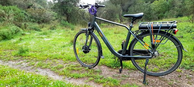 E-Bike Way Scral