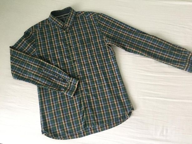Сорочка Tom Tailor M