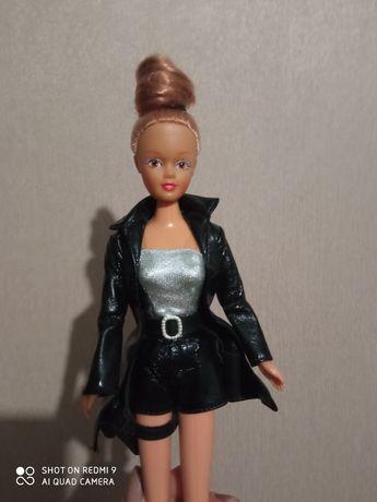 Барби полицейская + машинка
