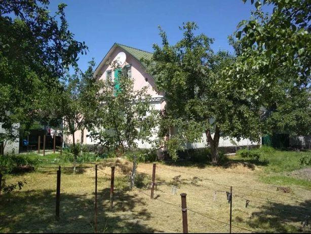 Возле воды, Хотяновка, кирпичный дом 110 кв.м.  с участком 24 сотки.
