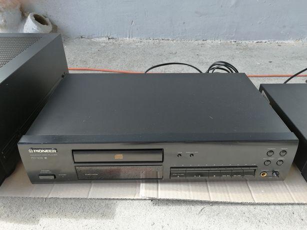 Pioneer PD-104 odtwarzacz CD