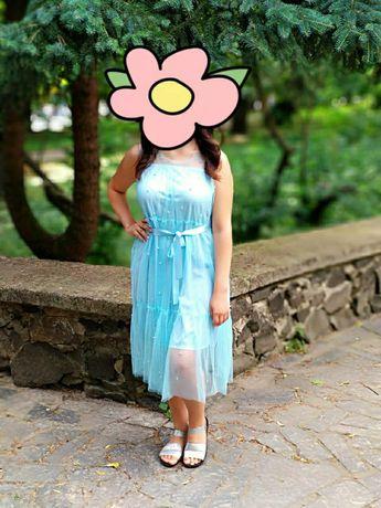 Продам гарну сукню