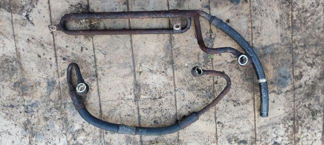 Wąż węże wspomagania BMW E36 M50 M52 R6 320i 323i 325i 328i SWAP