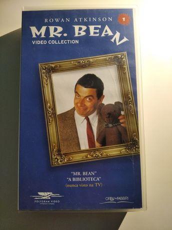 VHS Mr Bean original