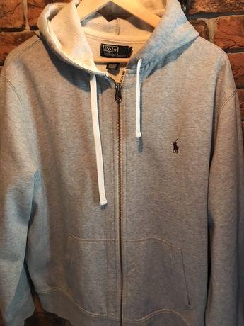 Oryginalna bluza Ralph Lauren XL