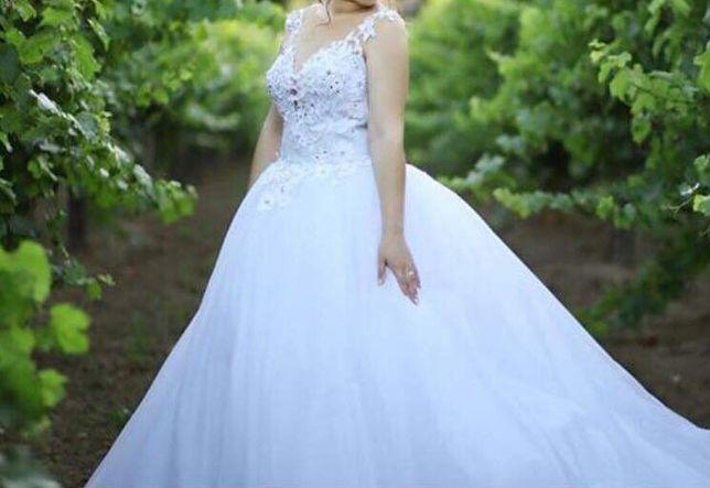 Vestido de Noiva Adelinoivas