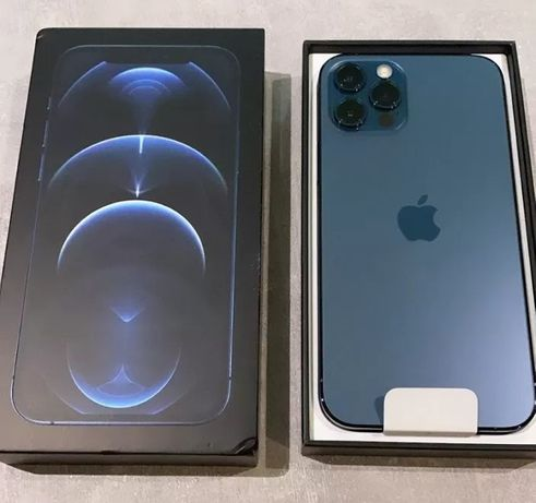 iPhon 12 pro max 128gb Nowy