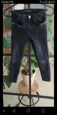 Spodnie dla dziewczynki reserved