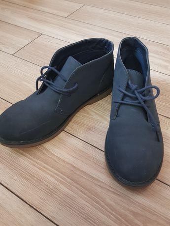 Buty chłopięce dl. Wkladki 24 cm