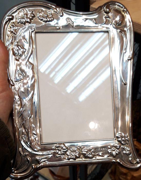 Продам рамку для фото из серебра Харьков - изображение 1