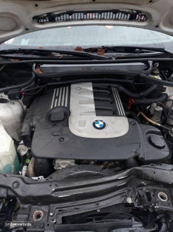 Motor completo 306D1 330D 530D 184hp E46