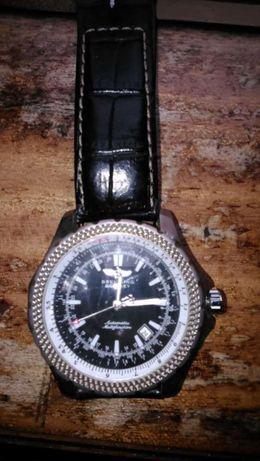 Relógio marca bentley