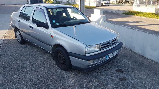 Volkswagen vento 1.9 d
