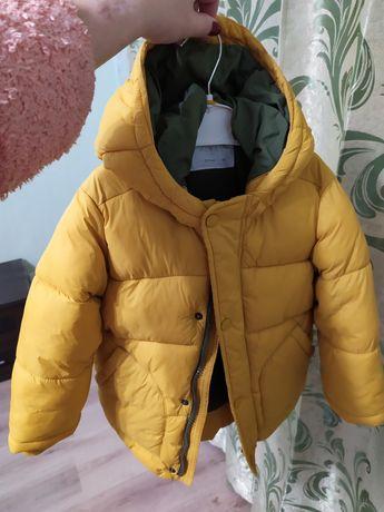 Курточка Зара 98размер