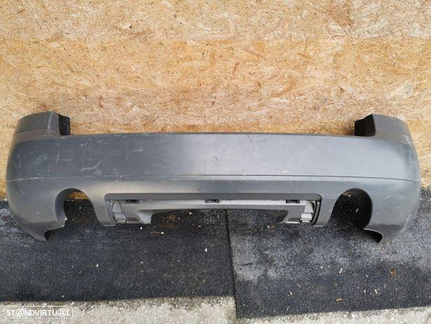 Para-choques trás Audi A6 C5 allroad ano 2004