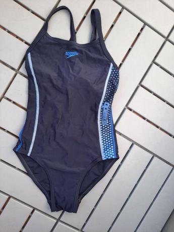 Strój pływacki speedo