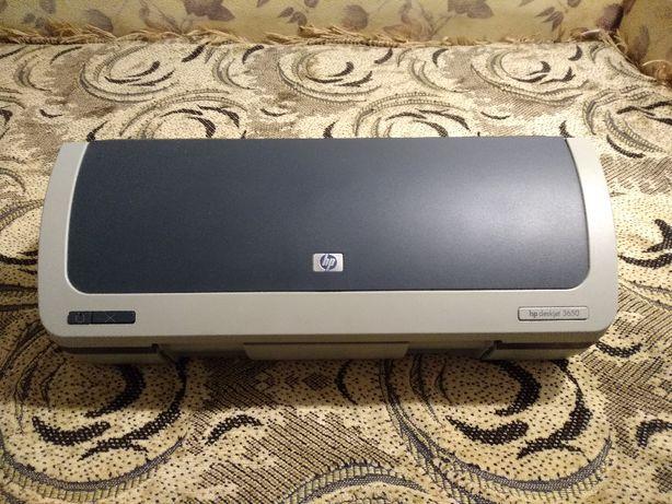 Продам принтер HP Deskjet 3650 б/у