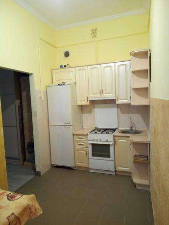 Дві однокімнатні квартири Центр