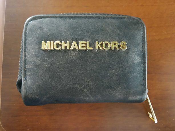 Portfel portfelik Michael Kors portmonetka mały zgrabny