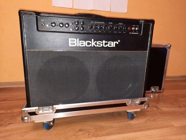 Blackstar HT Stage 60 + case