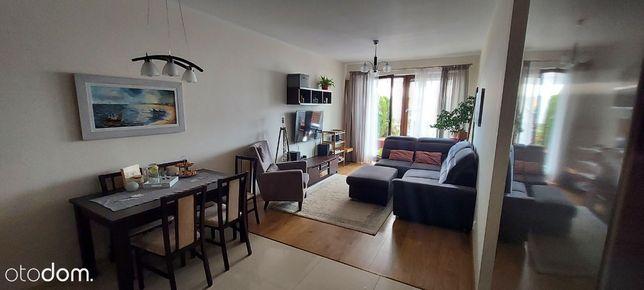 Piękne mieszkanie na Warszewie z 30m2 tarasem