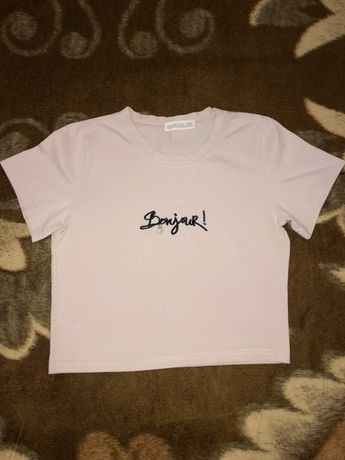 Топ, футболка