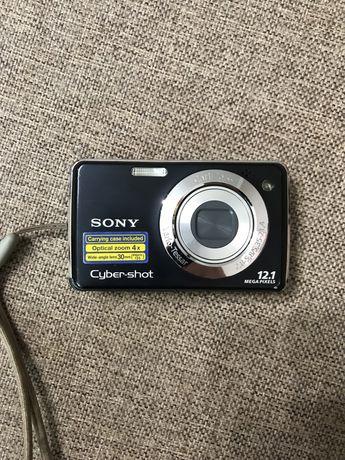 Sony cyber-shot 12.1 фотоапарат