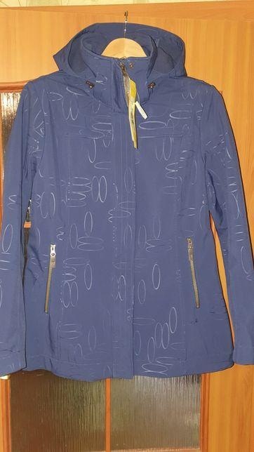 Продам брендовую деми куртку LOLE STUNNING Softshell JACKET разм. XL
