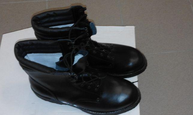 buty wojskowe jany