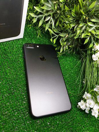 IPhone 7 Plus 32 Black neverlock Original Гарантия 3 мес Магазин