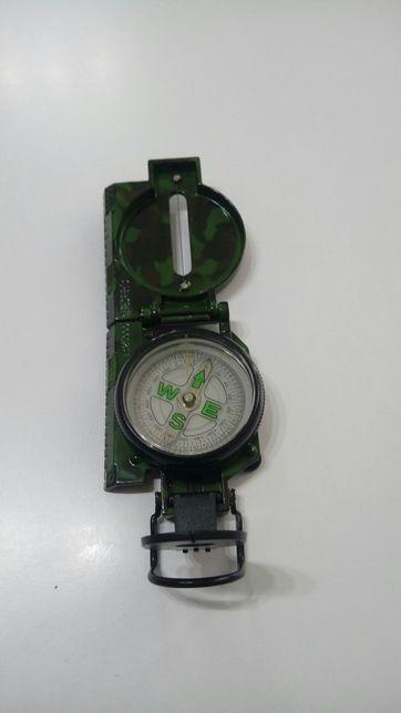 Kompas wojskowy ABS