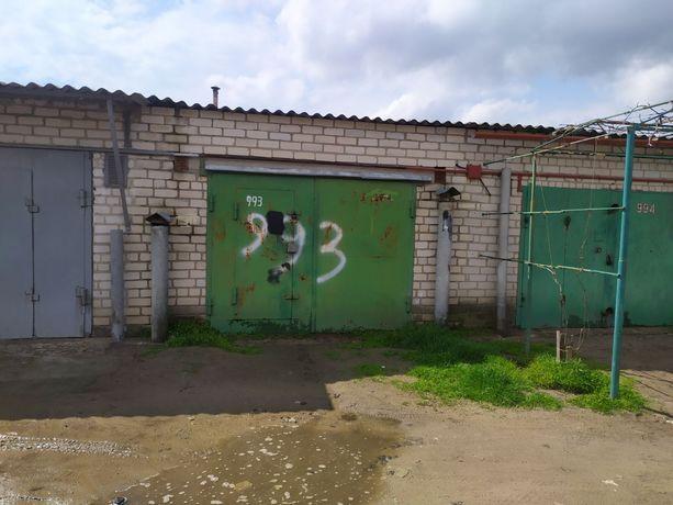 Продам гараж в кооперативе сокол