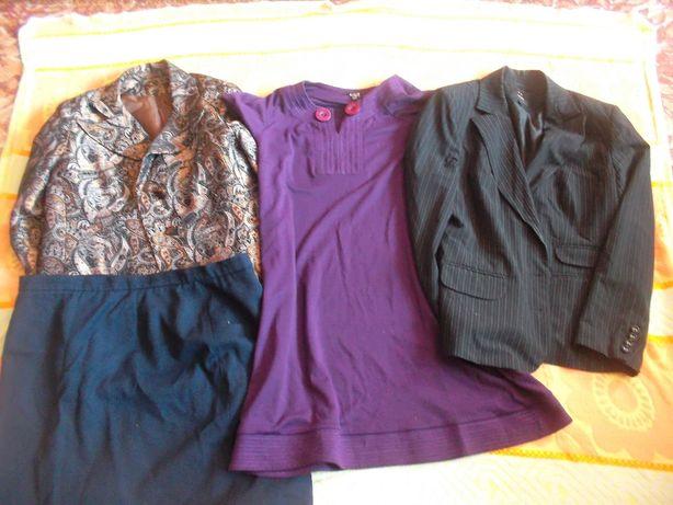 блузка.кофта.пиджак.юбка.пальто.платье.курточка.раз 46-48