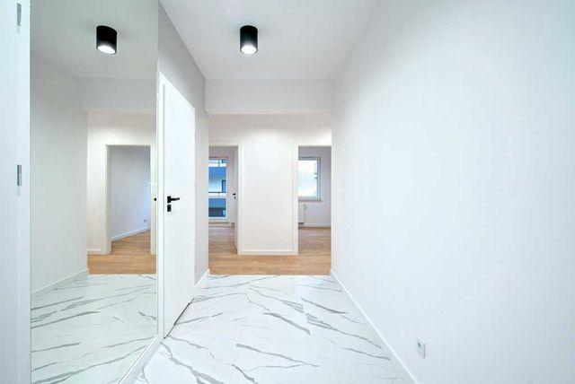 Nowe mieszkanie, bezpośrednio od Właściciela. Os. Franciszkańskie.