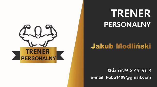 Trener Personalny