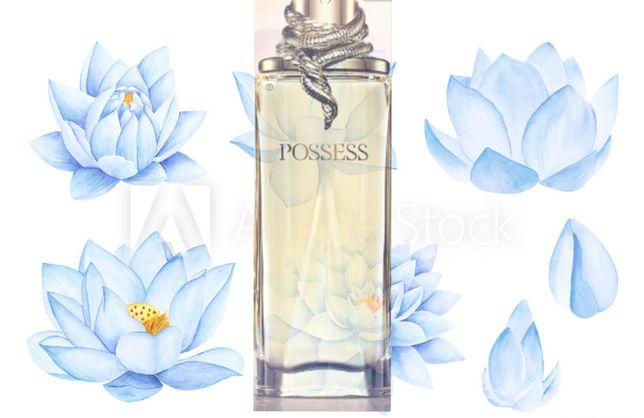 Woda perfumowana Posses