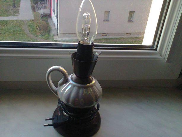 Lampa ,,Alladyna '' z żarówką