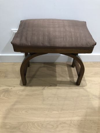 Taboret/stołek Vintage
