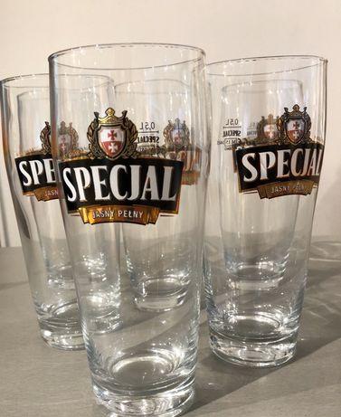 Szklanki Specjal 0,5l komplet 12sztuk